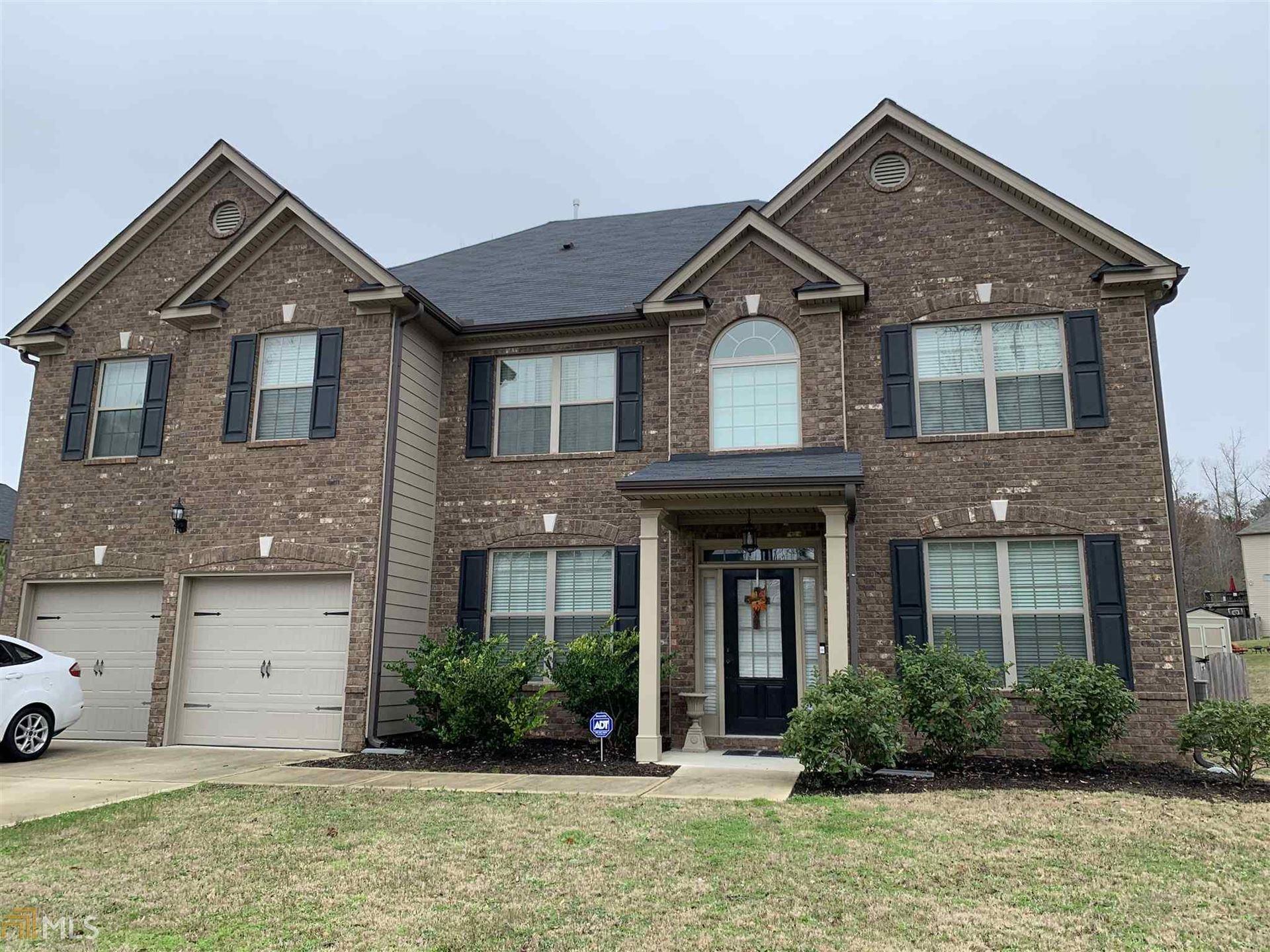 165 Wellstone Pl, Covington, GA 30014 - #: 8738526
