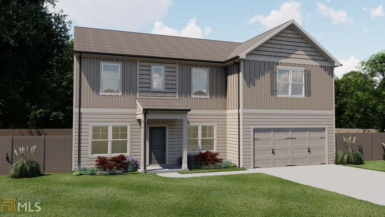 184 Creekside Bluff Way, Auburn, GA 30011 - #: 8795526