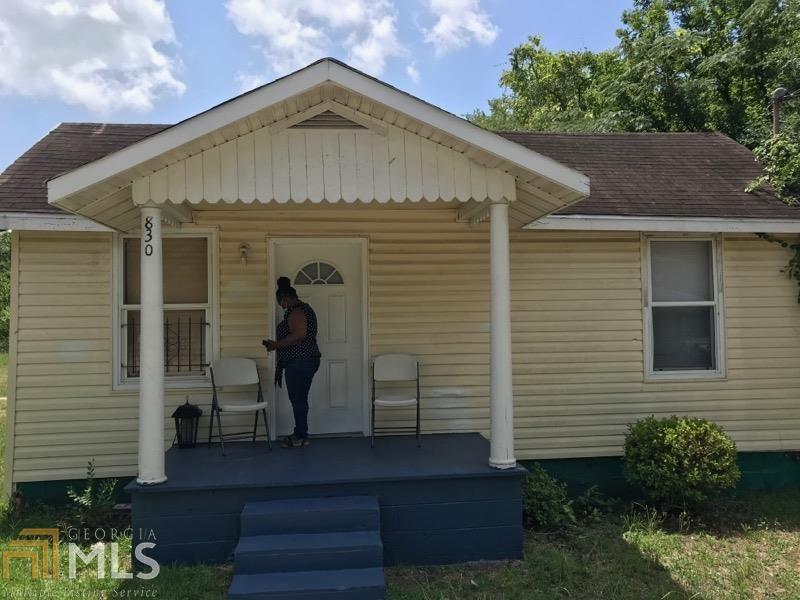 830 Newberg Ave, Macon, GA 31206 - MLS#: 8852526