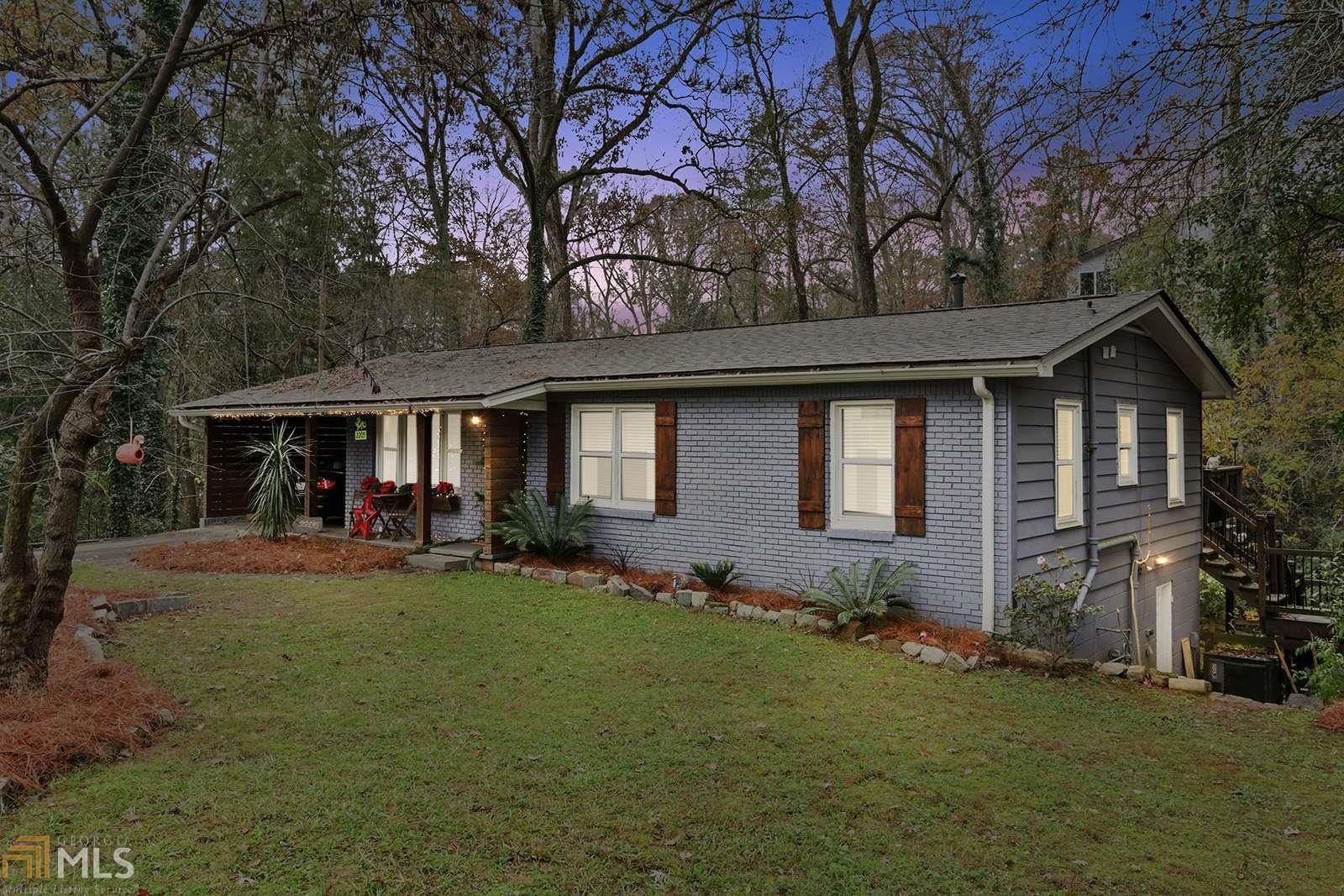 2205 Cavanaugh Ave, Atlanta, GA 30316 - MLS#: 8896526