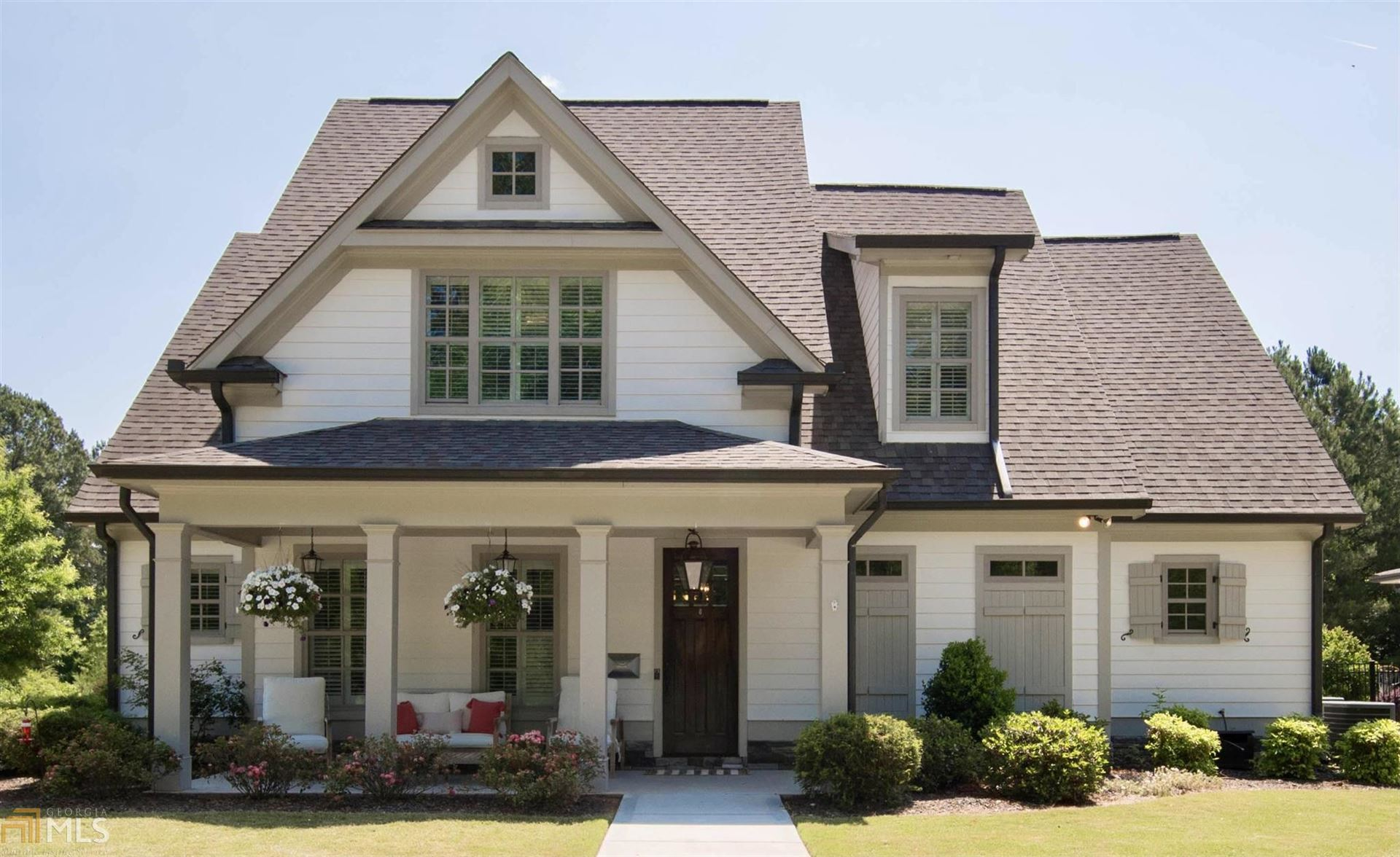 701 Approach Dr, Peachtree City, GA 30269 - #: 8985526