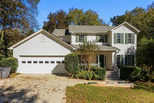 Photo of GAINESVILLE, GA 30506 (MLS # 9073527)