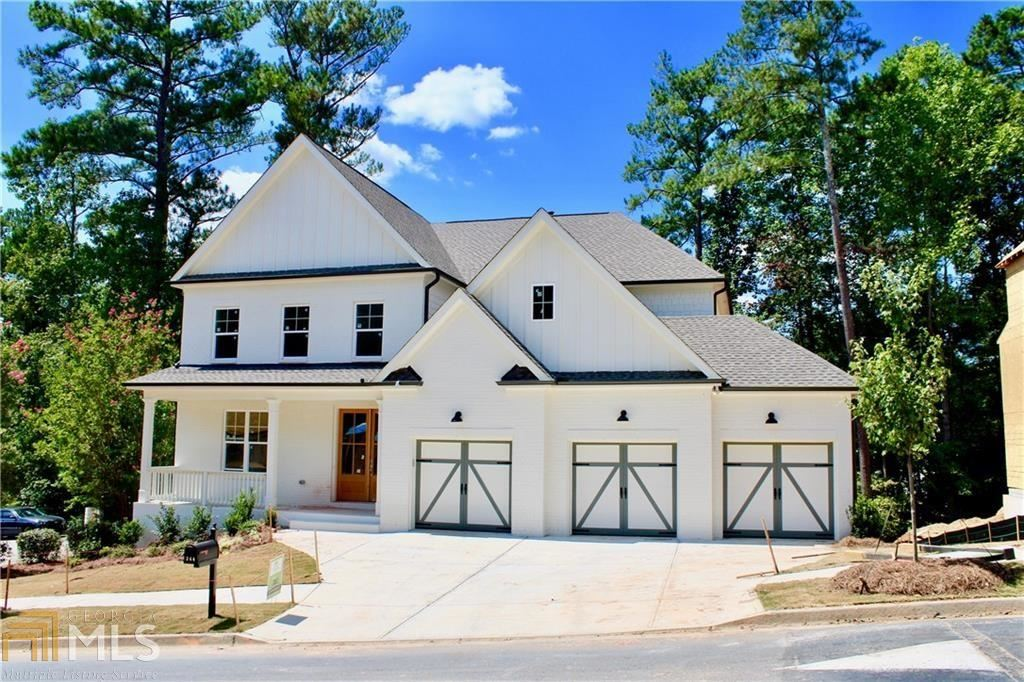 257 Harmony Lake Dr, Holly Springs, GA 30115 - #: 8789527