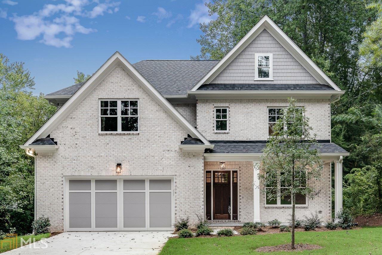1812 Jan Hill Ln, Atlanta, GA 30329 - MLS#: 8794527