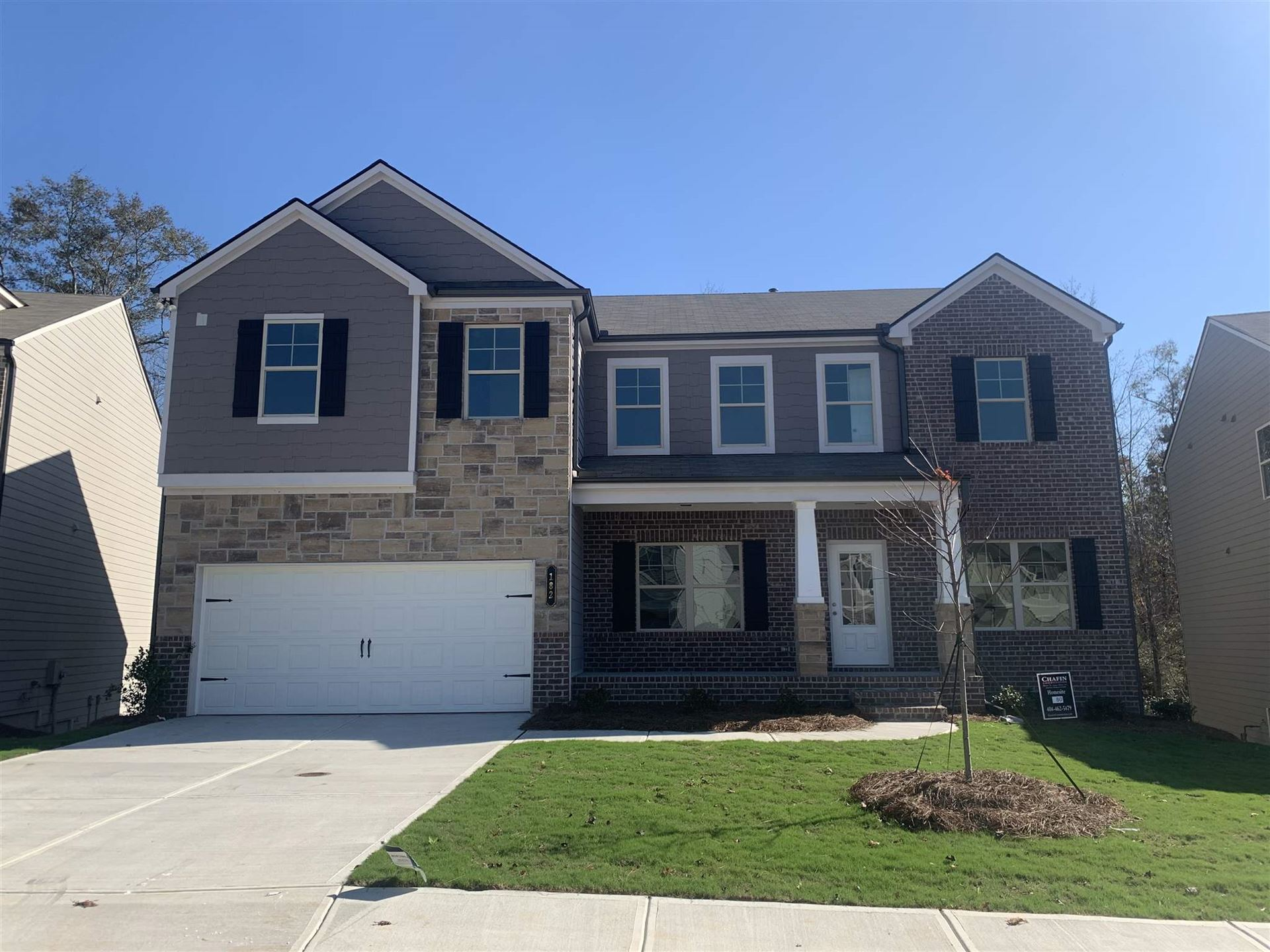 182 Creekside Bluff Way, Auburn, GA 30011 - MLS#: 8795527