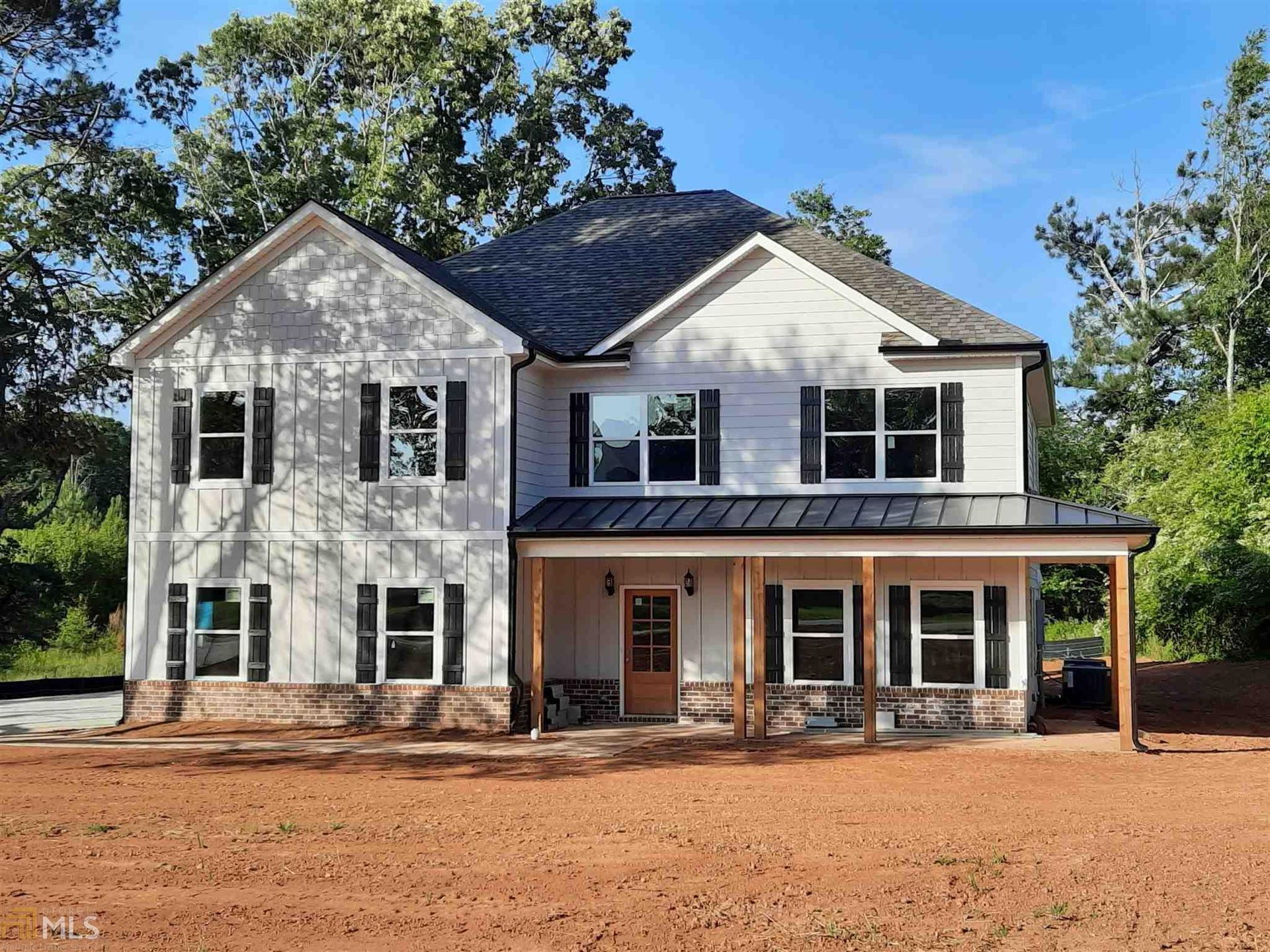 5065 Willie Robinson Rd, Gainesville, GA 30506 - MLS#: 8835527