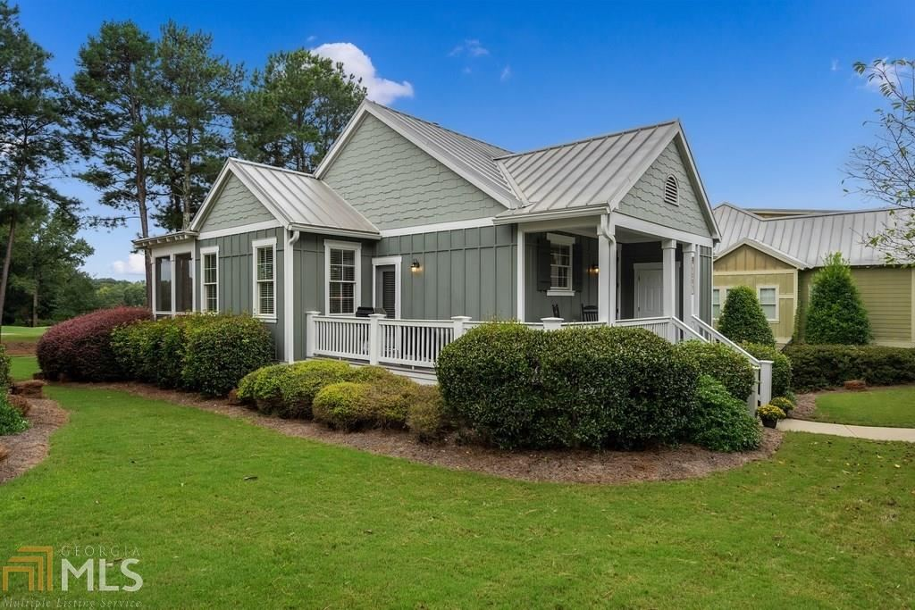 1091 Starboard Dr, Greensboro, GA 30642 - MLS#: 8859527