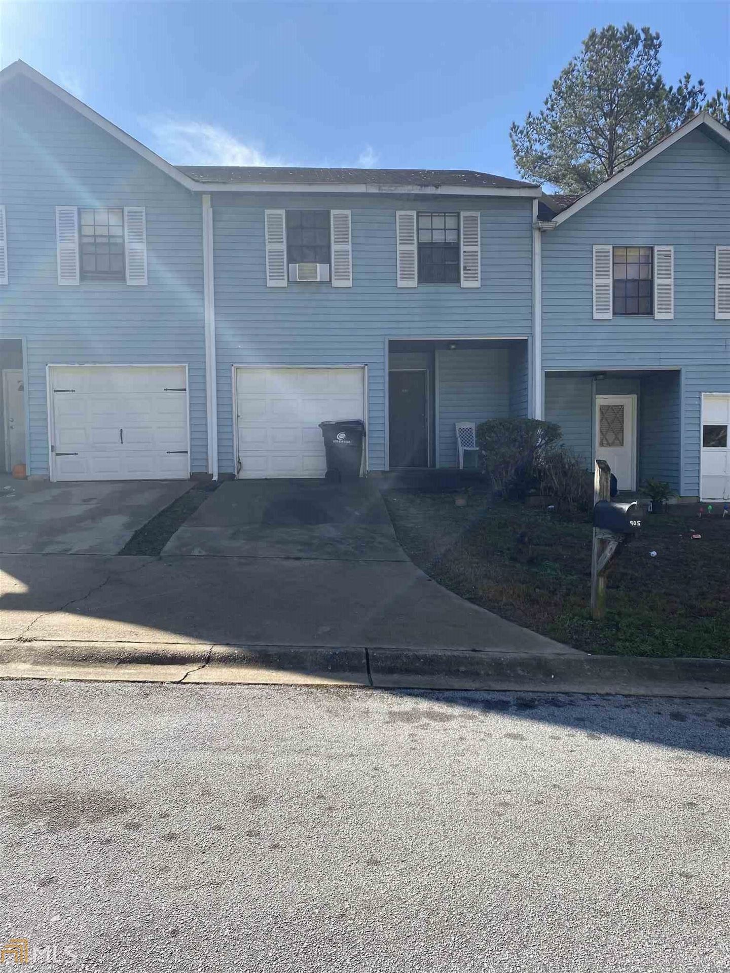 905 Pine Tree, Atlanta, GA 30349 - MLS#: 8896527