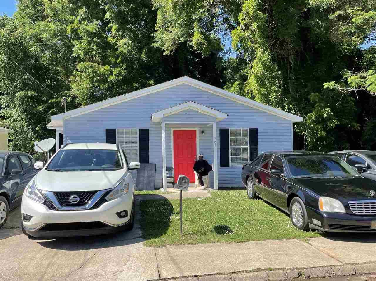 201 Grove Place, Griffin, GA 30223 - #: 8977527