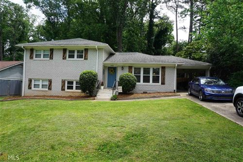 Photo of 1468 Thomas Rd, Decatur, GA 30030 (MLS # 8791528)