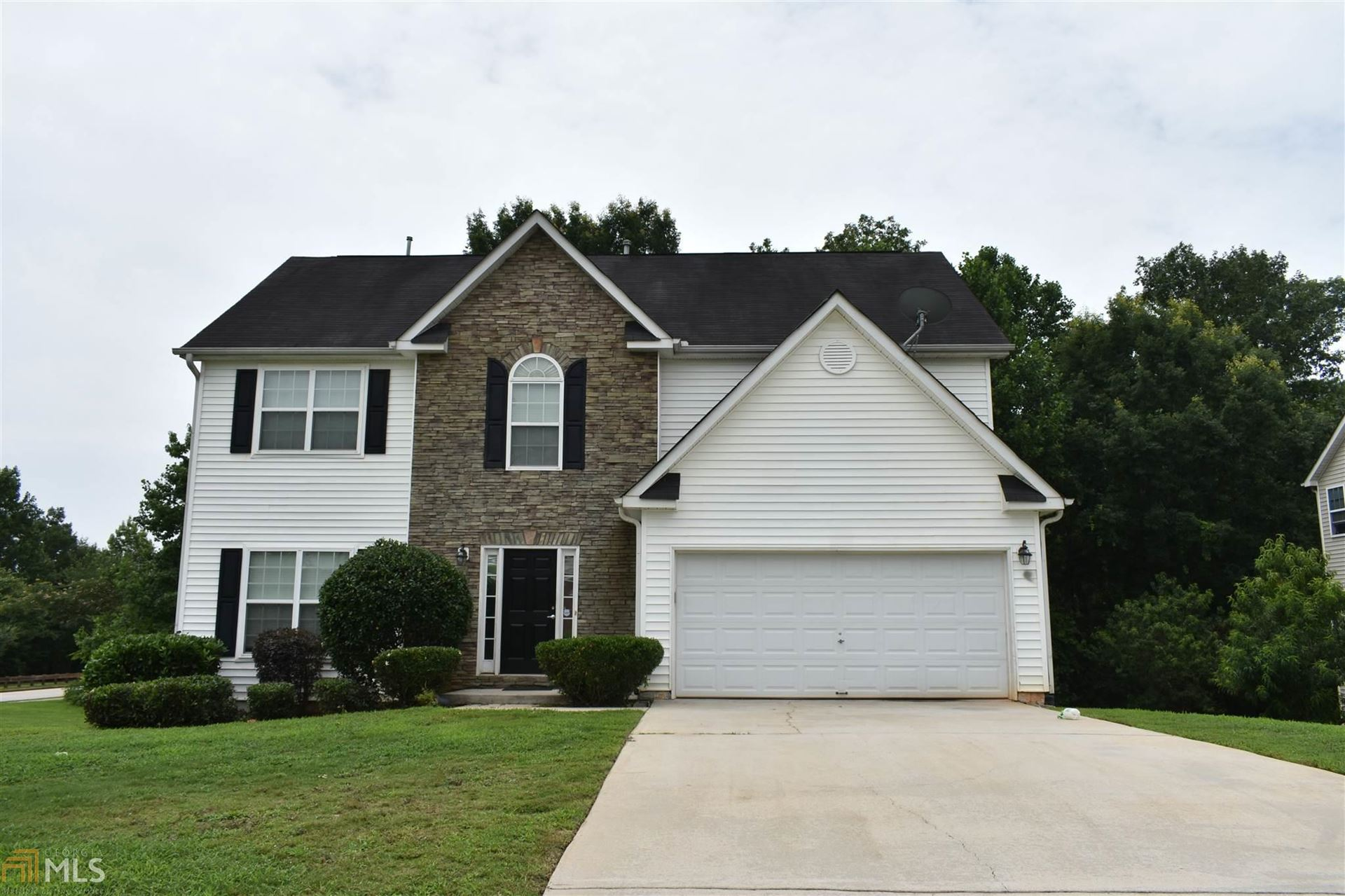 3001 Pale Moon Pl, McDonough, GA 30253 - #: 8813528