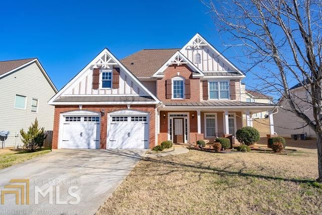 35 Chesapeake Chase, Covington, GA 30016 - #: 8916528