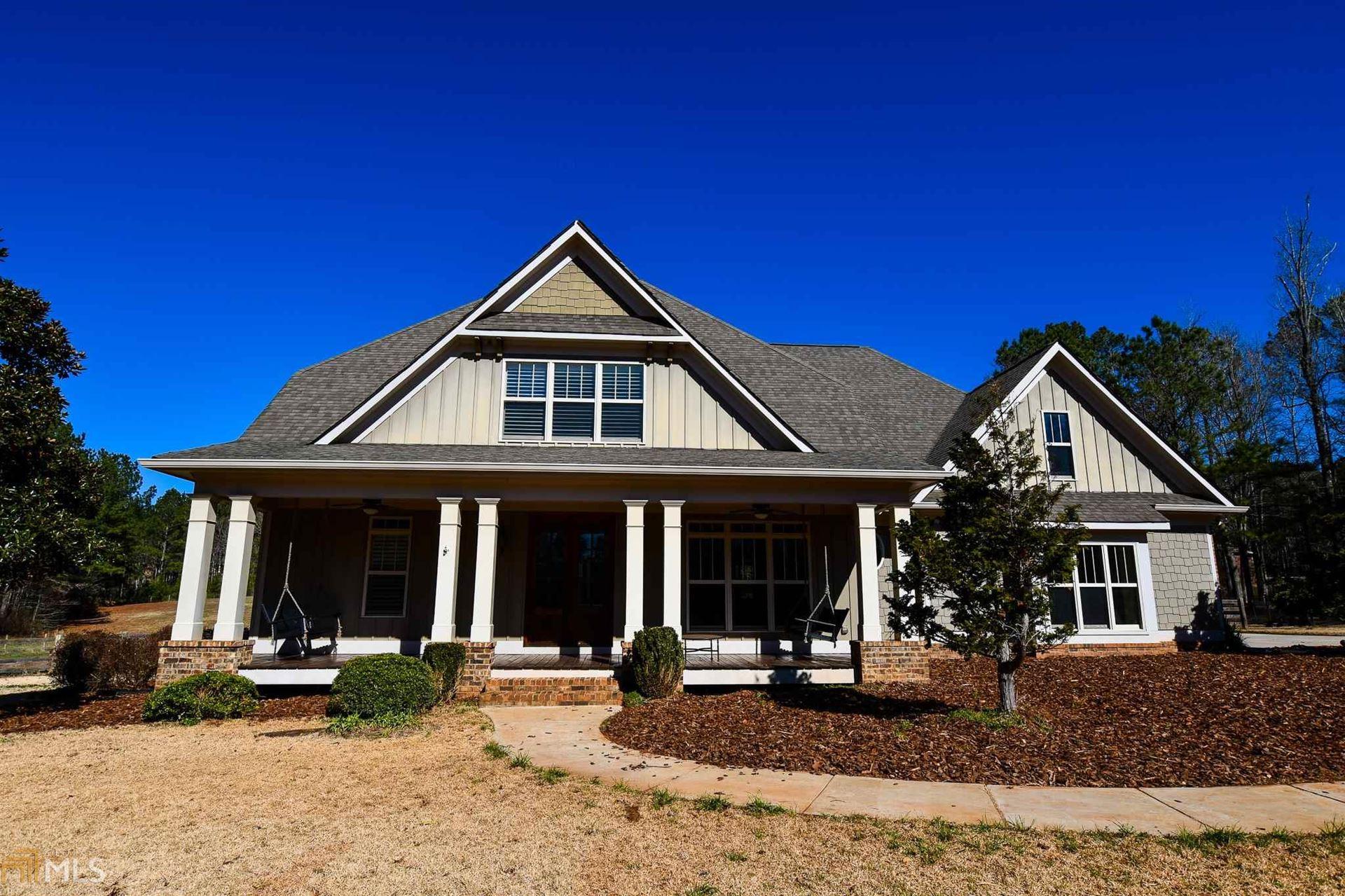Photo of 2291 Reese, Rutledge, GA 30663 (MLS # 8933528)