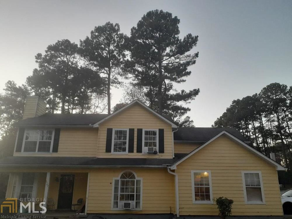 1347 Stoneleigh Way, Stone Mountain, GA 30088 - #: 8893529