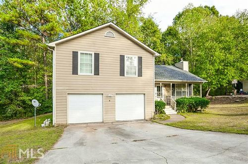 Photo of 413 SE Stanton Ridge Way SE, Conyers, GA 30094 (MLS # 8678530)