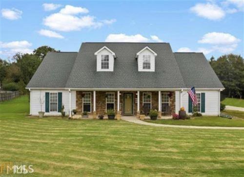 Photo of 33 Applewood Ln, Taylorsville, GA 30178 (MLS # 8875530)