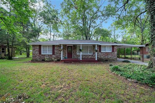 Photo of 12 Wakefield Pl, Rome, GA 30165 (MLS # 8837531)