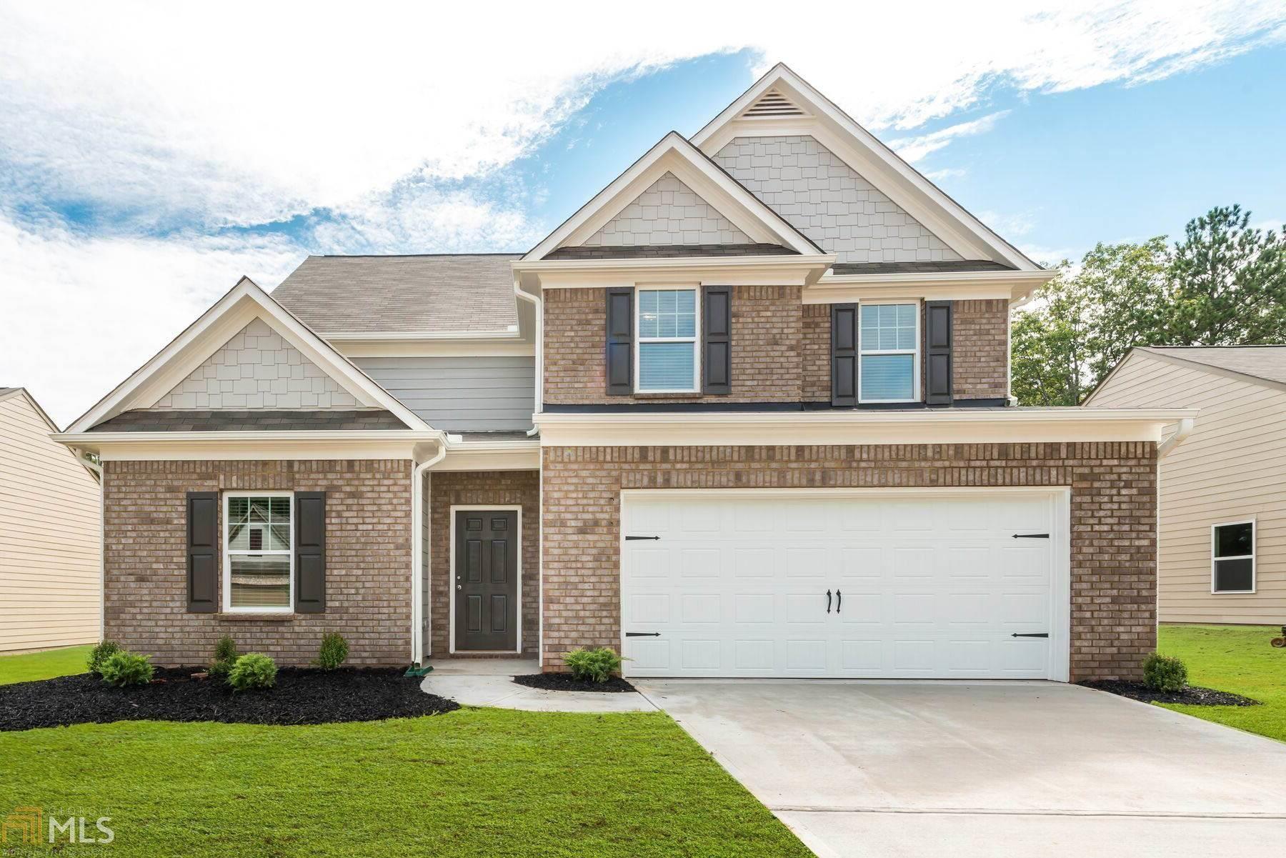 104 Fallbrook Cir, Cartersville, GA 30120 - MLS#: 8878531