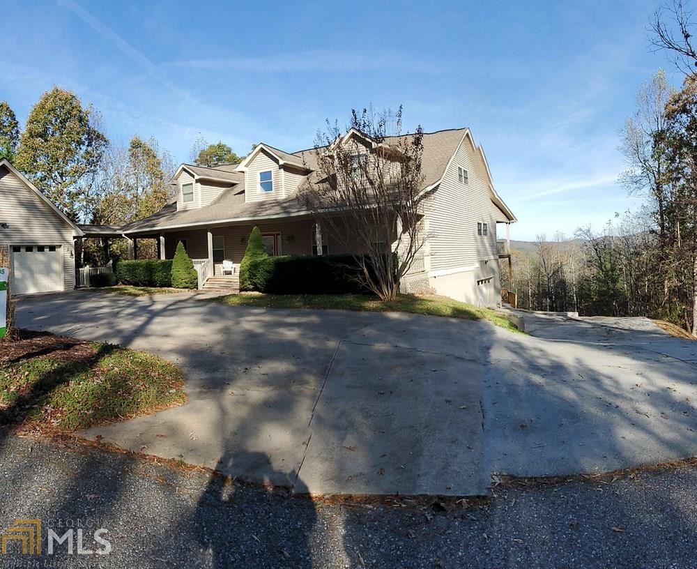 150 Ivy Meadow Ln, Blairsville, GA 30512 - MLS#: 8881531