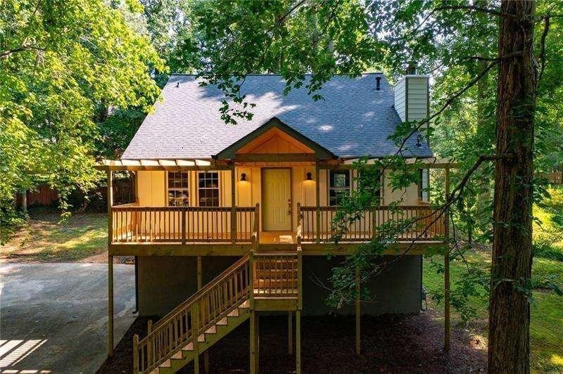 155 Little Brook Drive, Woodstock, GA 30188 - #: 9021531