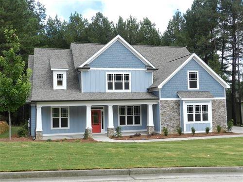 Photo of 16 Rock Ridge Court SE, Cartersville, GA 30120 (MLS # 8993532)