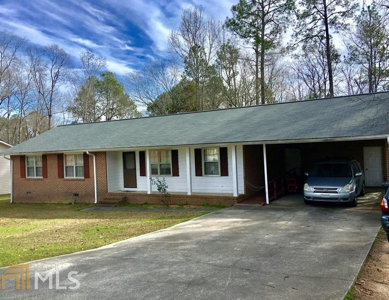 1869 Timberlane Rd, Milledgeville, GA 31061 - MLS#: 8632532