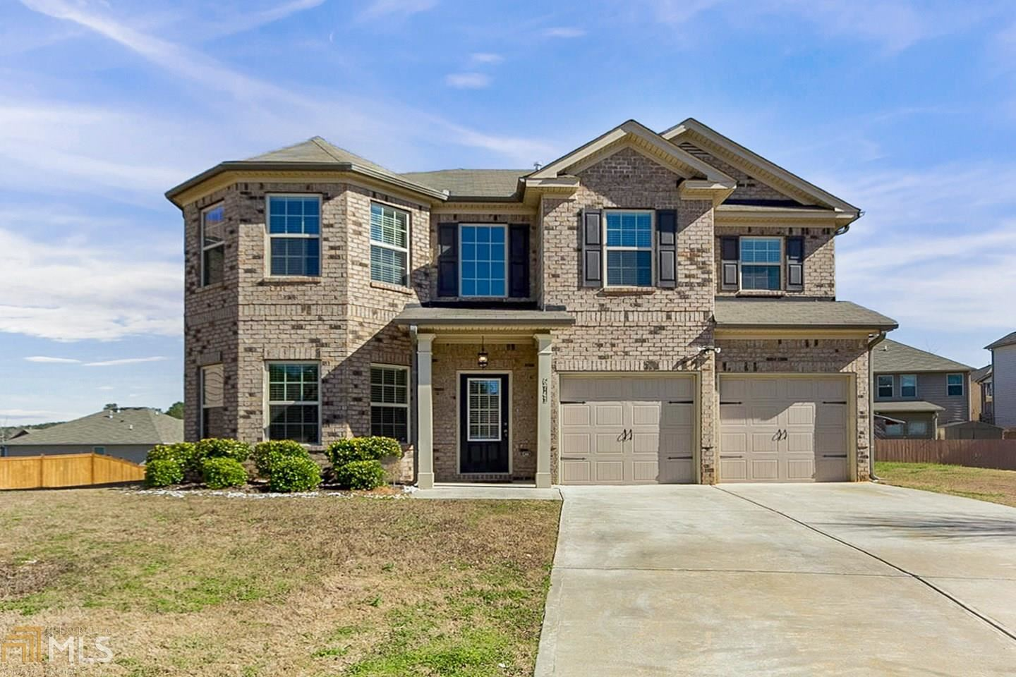 6741 Oak Hill, Fairburn, GA 30213 - #: 8738532