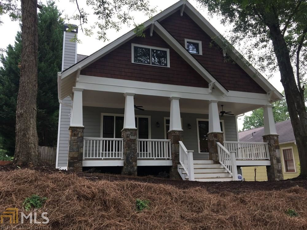 1295 Hosea L Williams Dr, Atlanta, GA 30317 - MLS#: 8815532