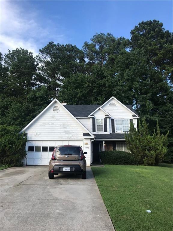 993 Briarberry Ln, Riverdale, GA 30296 - #: 8852532