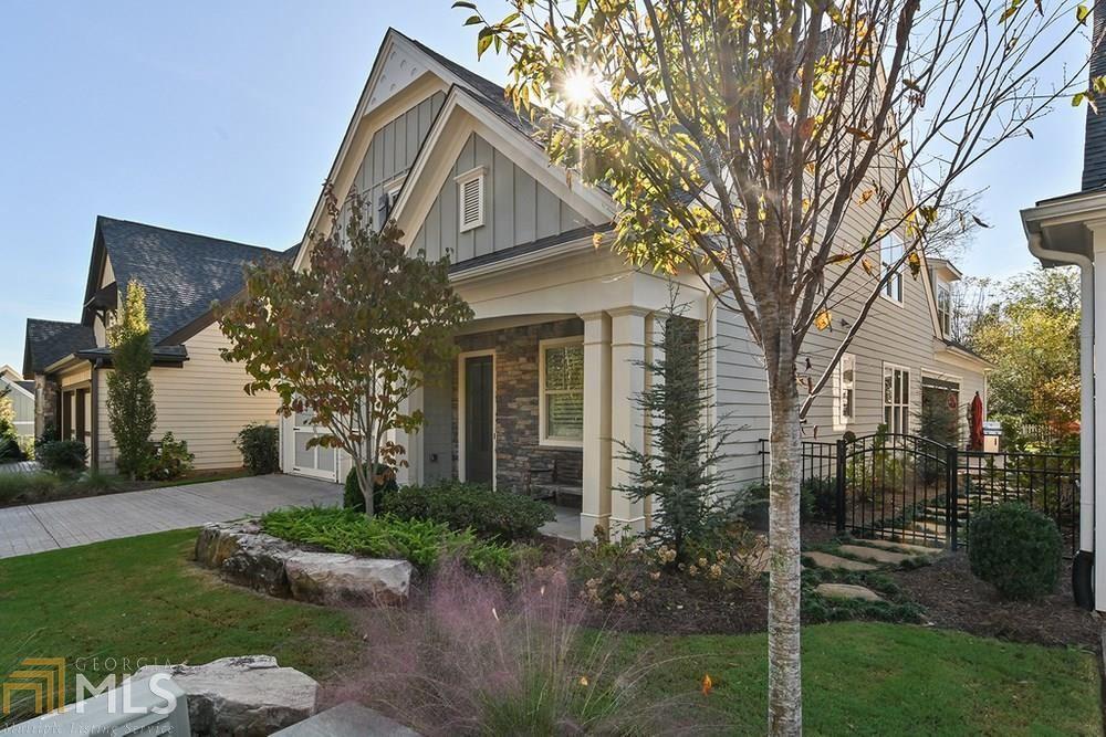 112 Foxtail Rd, Woodstock, GA 30188 - MLS#: 8885532