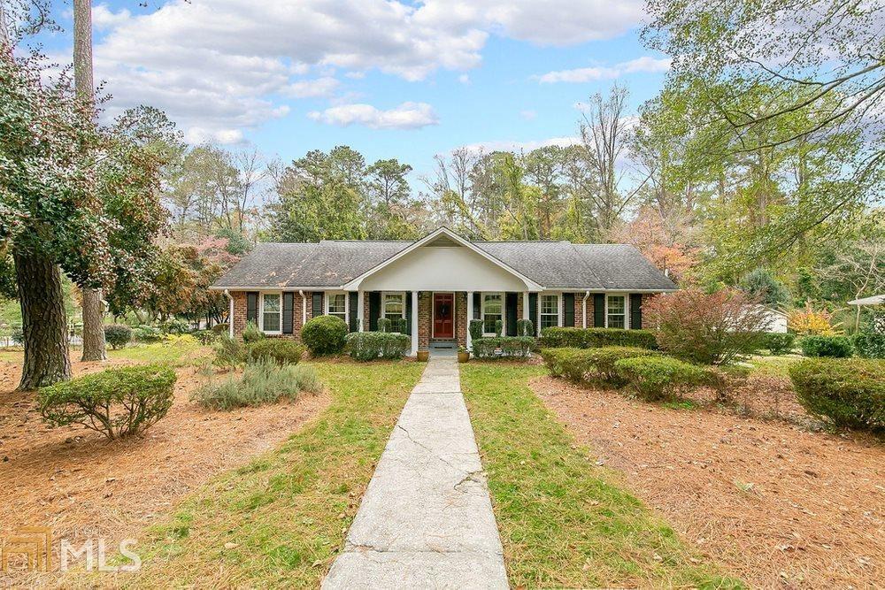 3184 Embry Hills Dr, Atlanta, GA 30341 - MLS#: 8894532