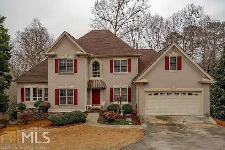 4835 Creek Ridge Ct, Douglasville, GA 30135 - MLS#: 8905532