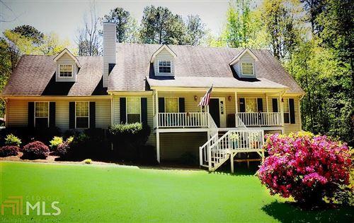 Photo of 100 Country Side Drive, McDonough, GA 30252 (MLS # 8959533)