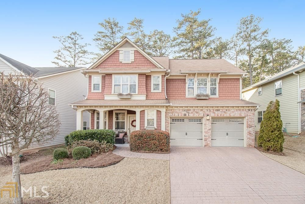 4335 Alysheba Dr, Fairburn, GA 30213 - #: 8910533