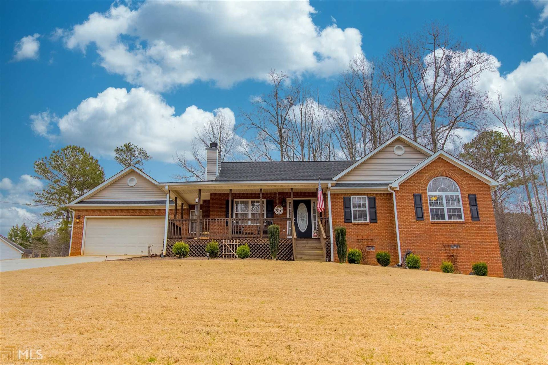 134 Cole walk, McDonough, GA 30252 - #: 8911533