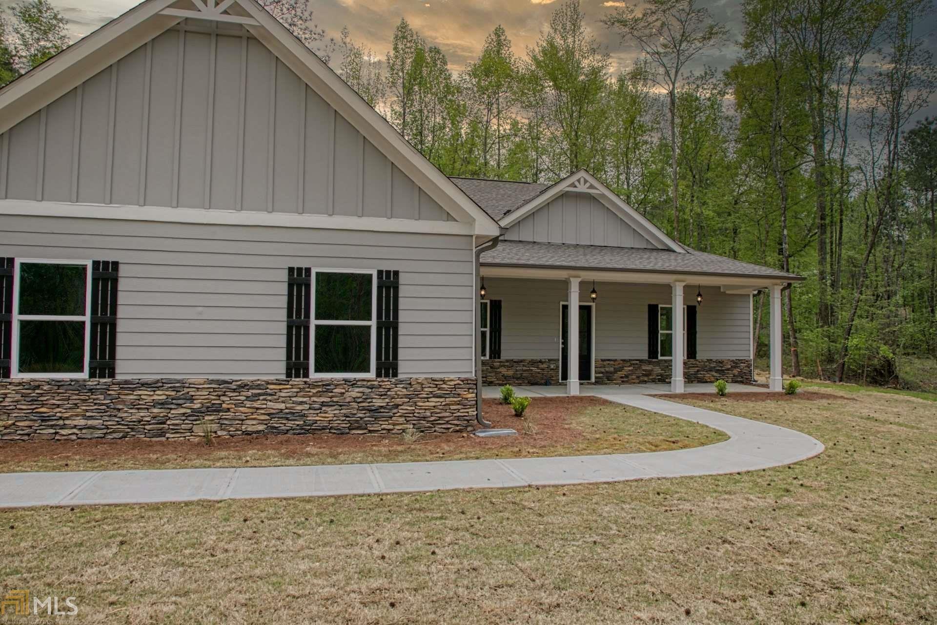 111 Water Oak Dr, Monticello, GA 31064 - MLS#: 8942533