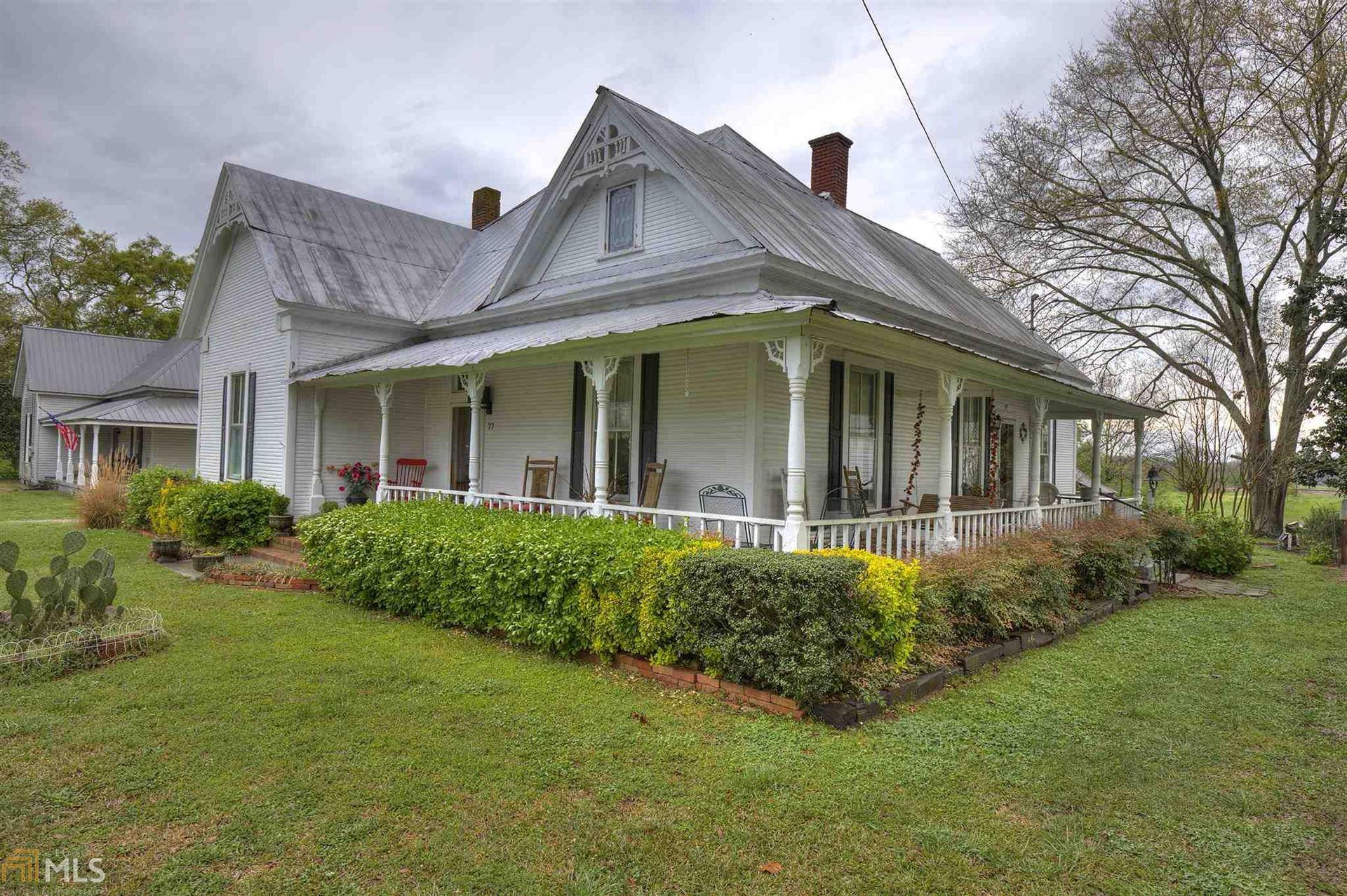 77 Main St, Taylorsville, GA 30178 - MLS#: 8954533