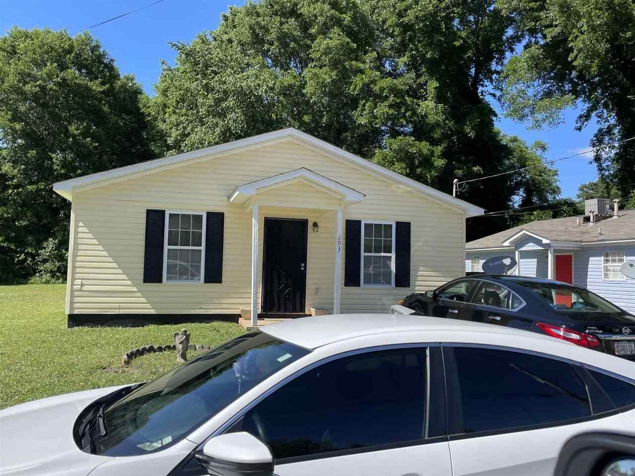 203 Grove Place, Griffin, GA 30223 - #: 8977533