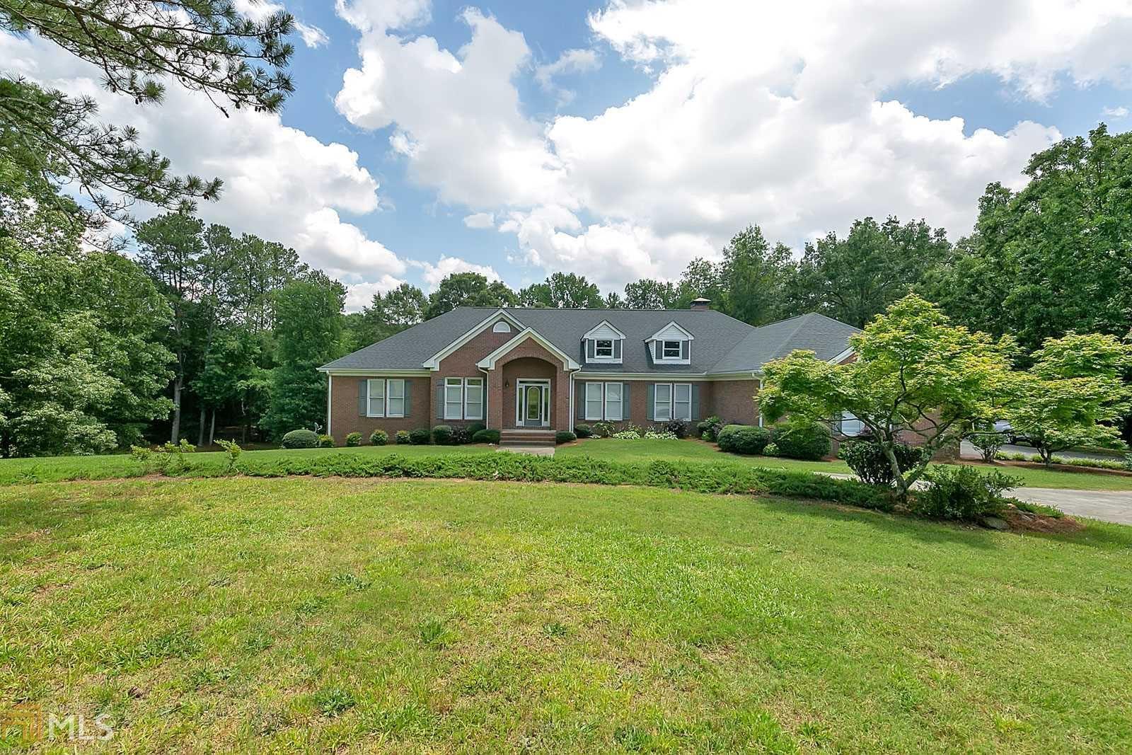 1595 New Hope Rd, Lawrenceville, GA 30045 - #: 8805534