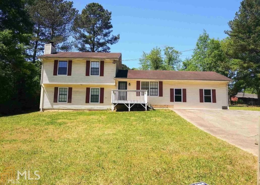240 Independence Dr, Jonesboro, GA 30238 - #: 8885534