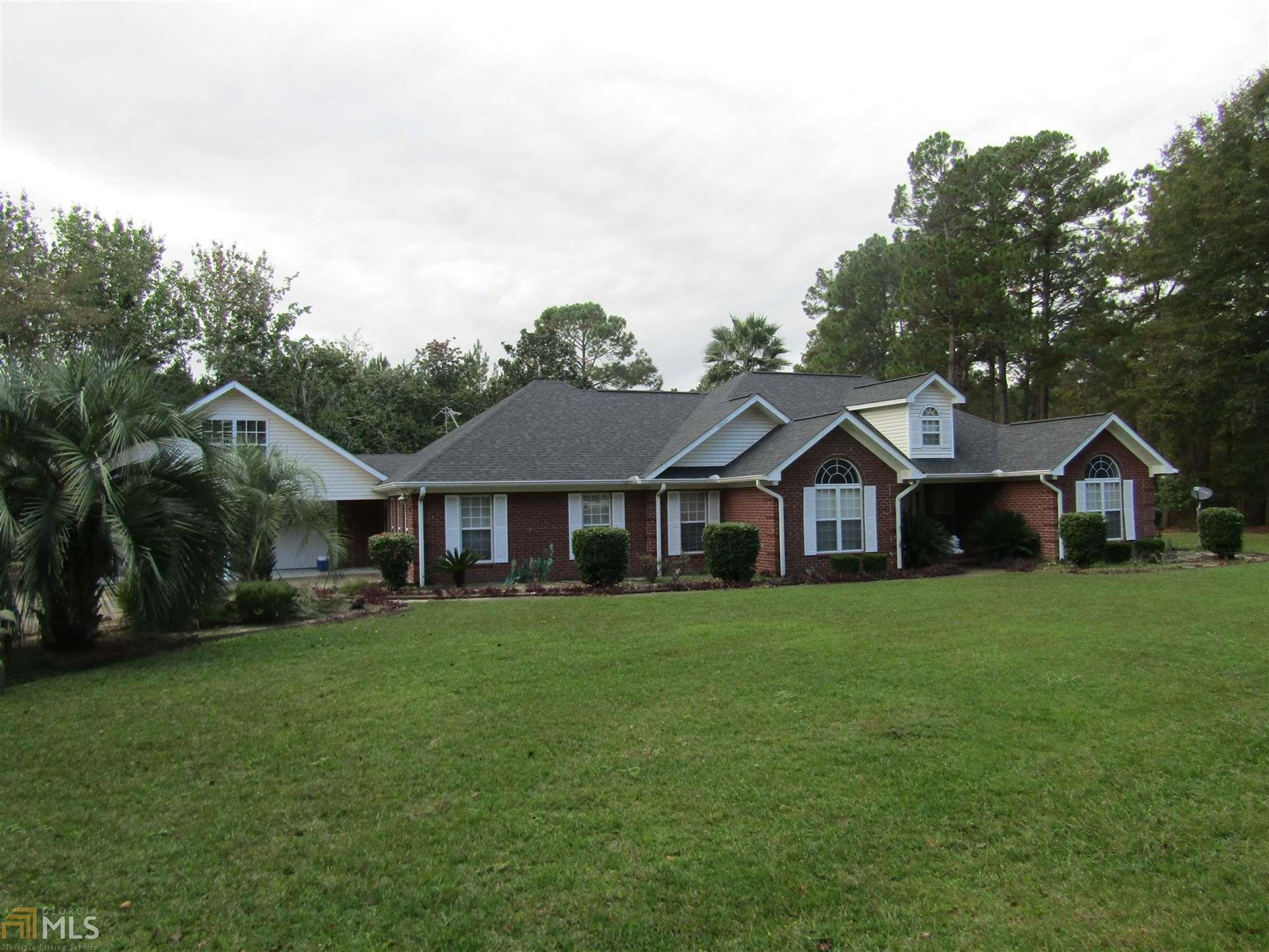 105 Ashley Ln, Statesboro, GA 30458 - MLS#: 8887534