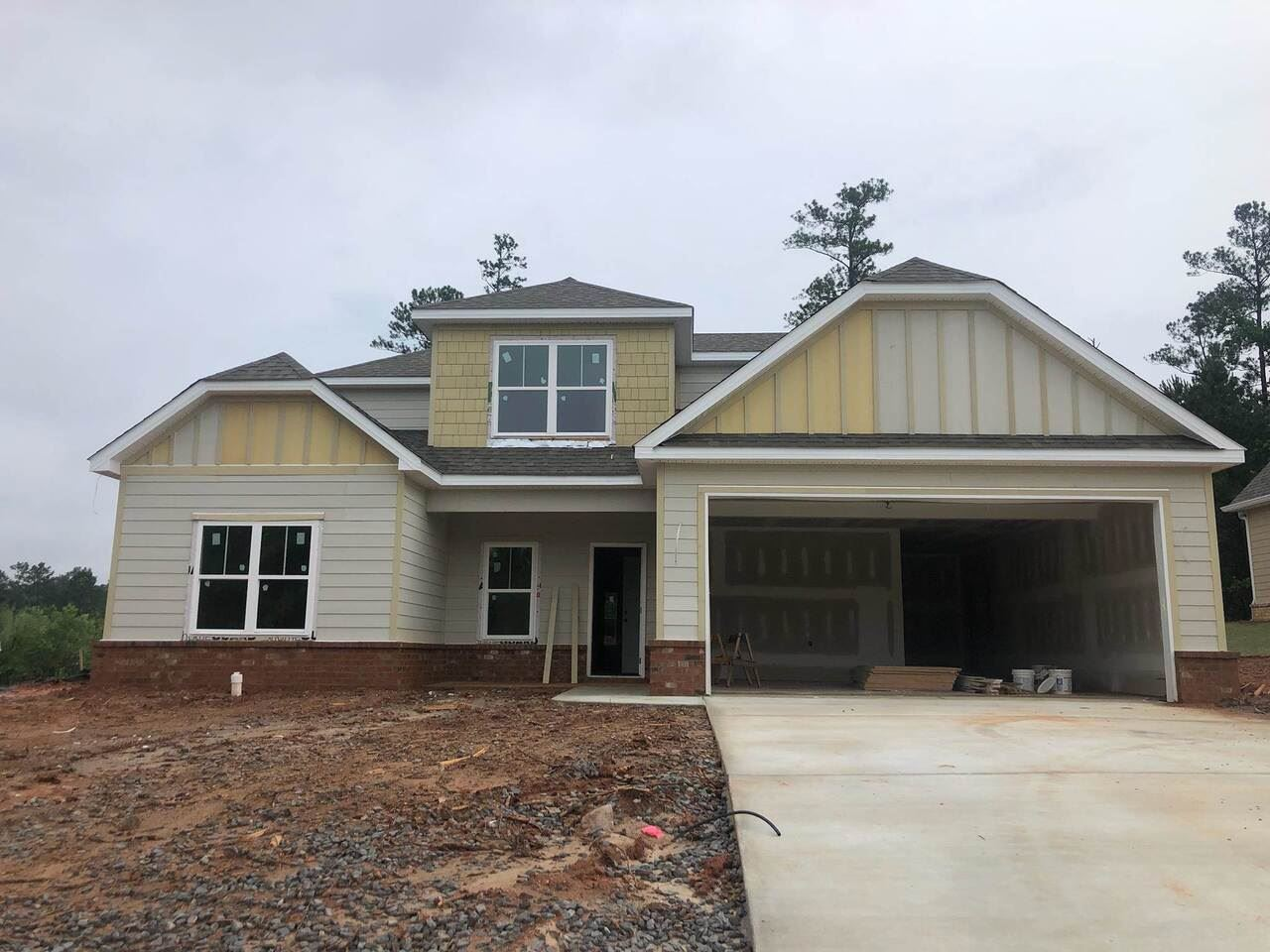 405 Lakeview Pl, Macon, GA 31211 - MLS#: 8970534