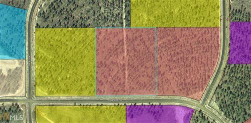 Photo of 0 Broken Arrow Trl, Perry, GA 31069 (MLS # 8865535)