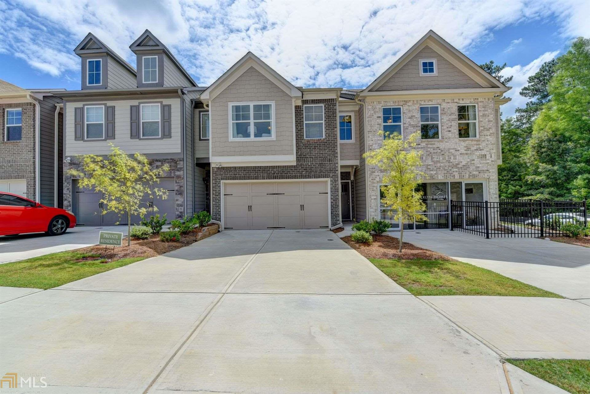 2309 Candy Ln, Conyers, GA 30094 - #: 8812535