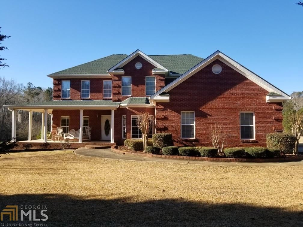 219 Valley Way, Hampton, GA 30228 - MLS#: 8866535