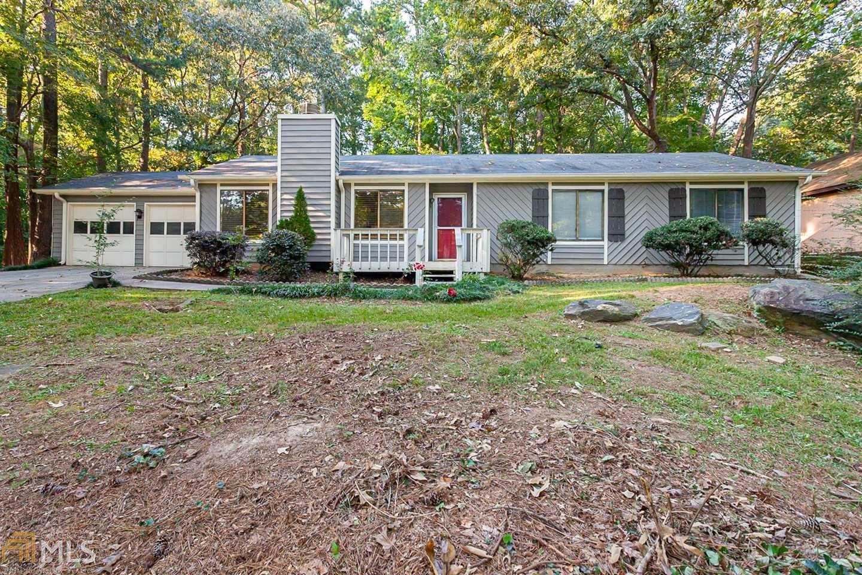 1167 Sawgrass, Lilburn, GA 30047 - MLS#: 8870535