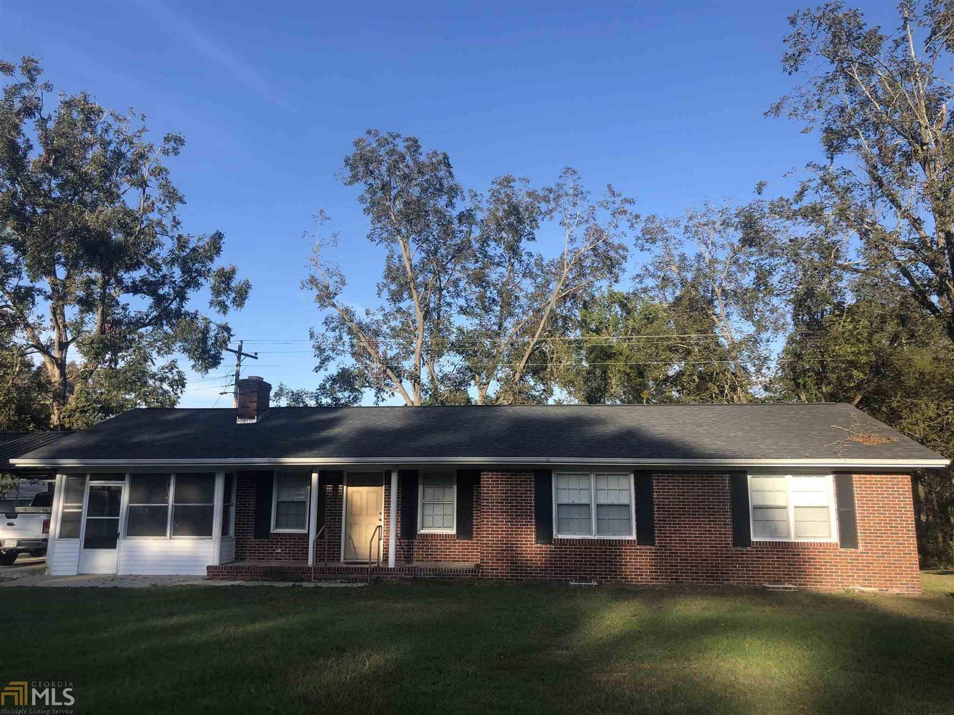 1768 Metts Rd, Statesboro, GA 30461 - #: 8885535