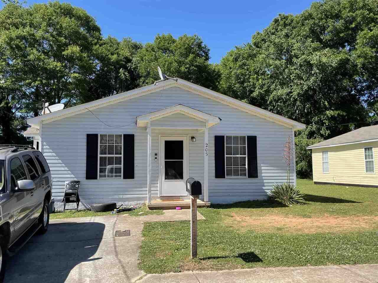 205 Grove Place, Griffin, GA 30223 - #: 8977535