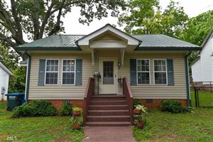 Photo of 81 Hood St, Commerce, GA 30529 (MLS # 8597536)