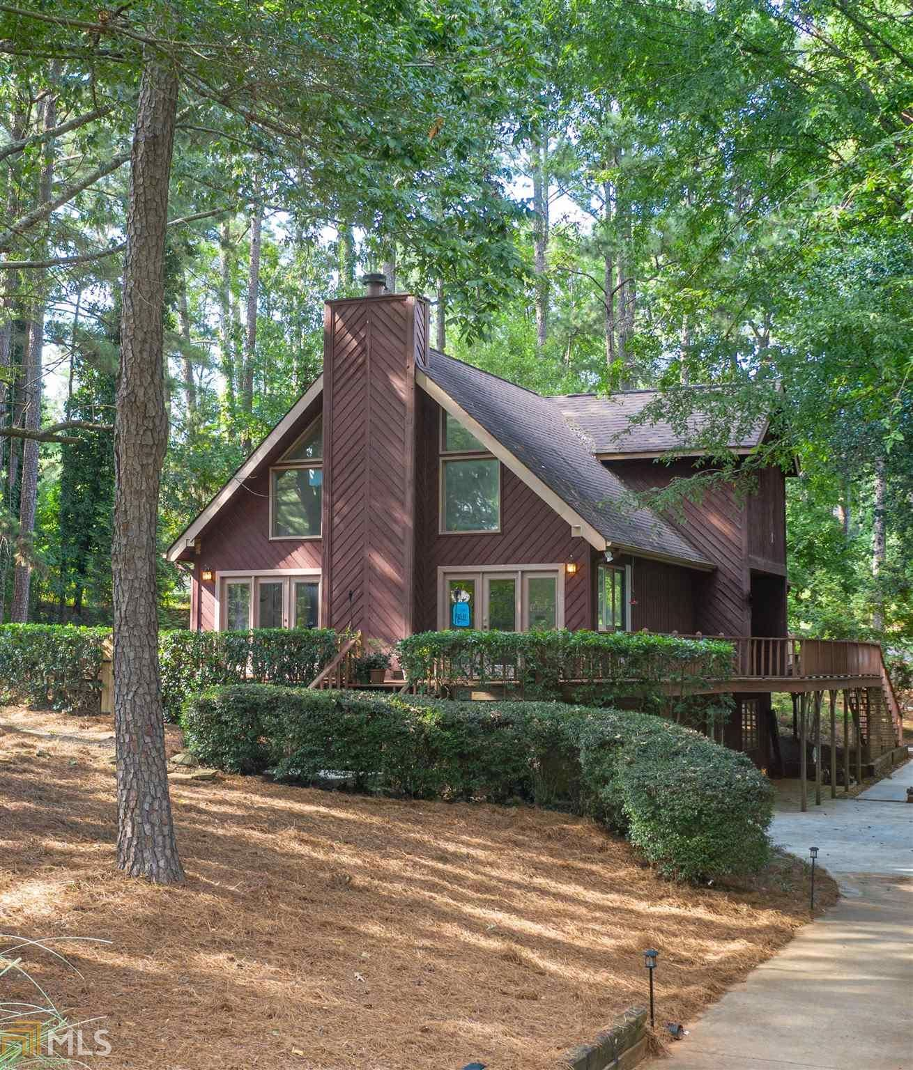 1241 Anchor Bay Cir, Greensboro, GA 30642 - MLS#: 8823536